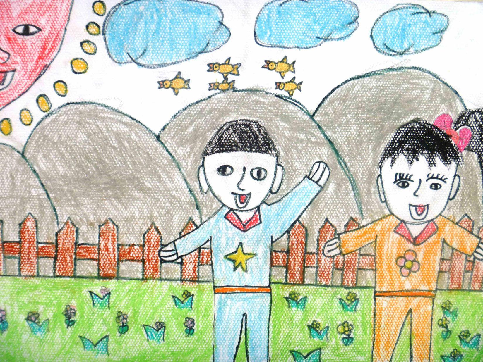 动漫 儿童画 卡通 漫画 头像 1650_1238
