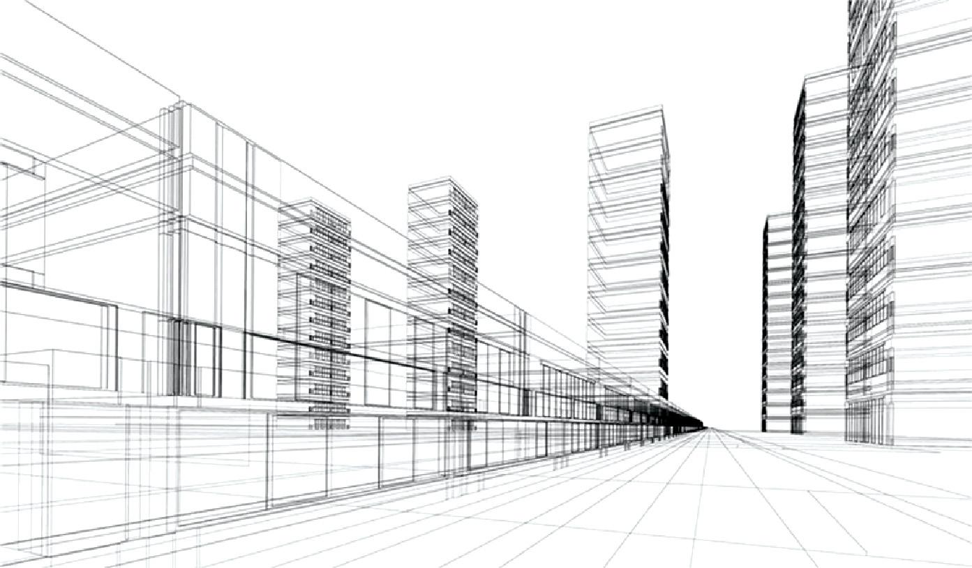 城市规划 结构设计 工程质量 使用维护        一,结构设计与建筑环境