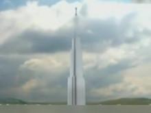 """世界第一高楼""""天空之城""""被叫停"""
