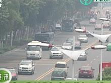 宜昌城区将划黄标车限禁行区域