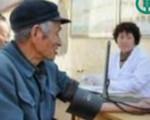 宜昌城区65岁以上老人开始免费体检