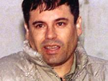 全球最大毒枭被捕 杀人超拉登