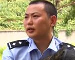 宜昌警犬训导员捐髓挽救江苏女孩