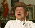 宜昌抗联老战士陆保平上央视述历史