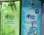 调查:湿纸巾也会引起皮肤过敏?