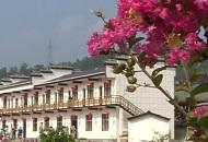 远安嫘祖镇被评为全省旅游名镇