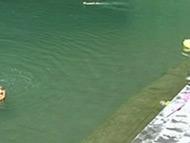 宜昌9岁男童下牢溪意外溺水身亡