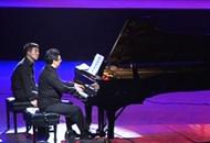 宜昌打造中国钢琴之城 奏响文化惠民乐章
