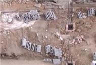 小区改造违规建筑 城管督促拆除