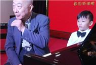 宜昌长江钢琴音乐节--名家进校园