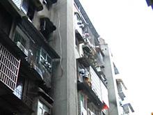 西陵区老楼试水光伏发电+棚户改造