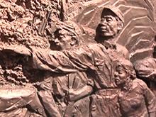 """回望长征 黎化南:长征中的""""红管家"""""""