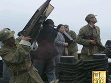 《宜昌保卫战》收视率居央视八套全时段榜首