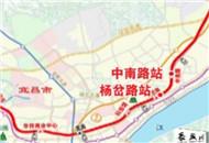 鸦宜铁路改造于11月动工 沿线环境将升级