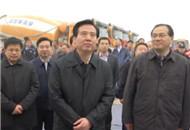 宜昌新区第九批28个项目集中开工