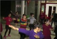 秭归:山村广场舞 跳出健康和文明