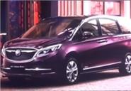 上汽通用别克新GL8上市 售价28.99万―44.99万