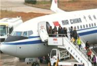 三峡机场单月运输量创历史新高