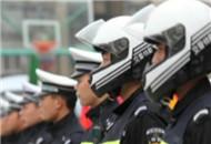 12月2日 市交警支队将开展警营开放活动