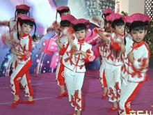 2017年宜昌市第二届少儿新春大联欢海选3