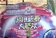 2017年宜昌市第二届少儿新春大联欢海选4
