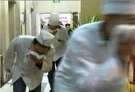 夷陵区举行安全生产应急救援演练