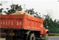 宜昌防治大气污染 四条道路禁行轻型货车