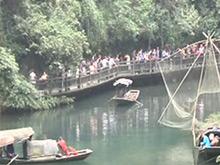 宜昌旅游走进全域时代