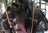 老人公交擒贼众人相助 警方急寻热心市民