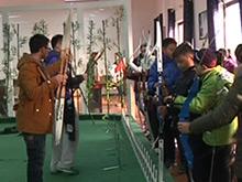 龙盘湖国际学校冬令营来了