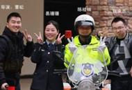 本周面孔:宜昌好警察,可暖可萌可威武