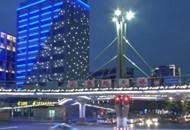 打造宜昌特色的世界级山水浮城夜景