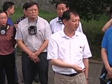 宜昌中兴化工有限公司发生一起火灾事故