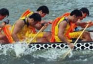 宜昌自然水域国际龙舟漂流大赛开始报名