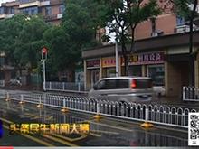 道路改造排水升级 宜昌老积水点成历史