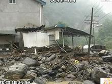 暴雨洪涝灾害过后 必须警惕传染病流行
