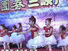 三峡广电纳凉晚会启动 活动持续到9月底