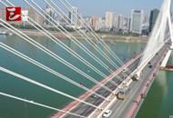 宜昌大城建设聚合力 城乡面貌展新姿