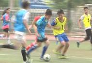 足球未来星海选结束 复赛预选PK见真章