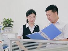 三峡农商银行 不忘初心继续前行
