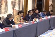 马旭明参加宜都市代表团审议