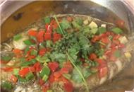 养生厨房:不一样的岩板鱼