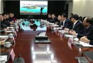 兴山县县长曹宏伟到大连市开展对口支援回访工作