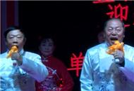 宜都:京剧表演迎新年
