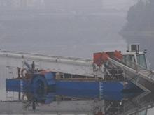 湖北省首个黑臭水体治理PPP项目落地