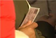 动车可直达天河机场 春运返程票源紧张