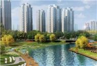 沙河清漂完成 将打造为城市水系生态景观