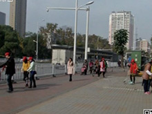干净迎新年 宜昌启动环境卫生综合整治