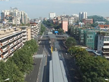 马旭明:优先发展公共交通 满足群众出行需求