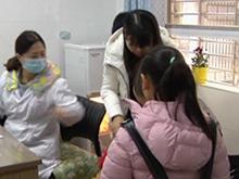 脊髓灰质炎灭活疫苗断货 家长很担忧